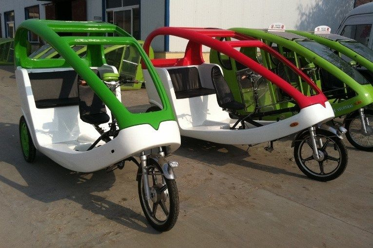 The Insider Tricks For Tricycle Exposed