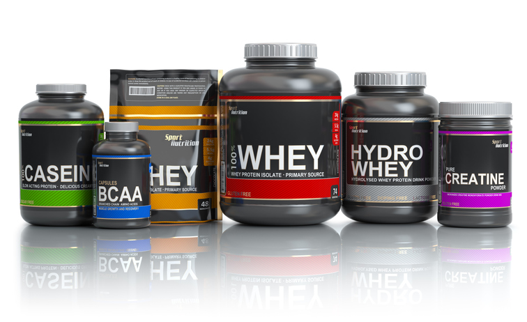 Important Parts For Supplement