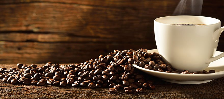 When Coffee Beans Way More Than Cash