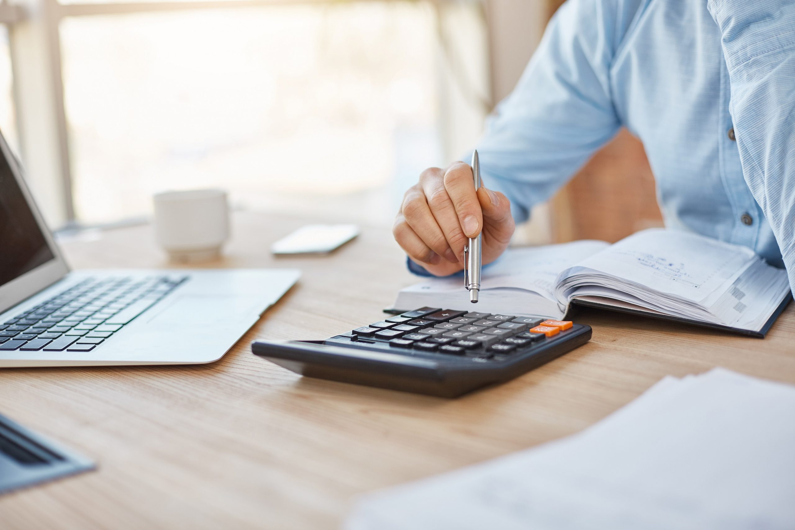 Advantage of Accounting Services For Every Organization