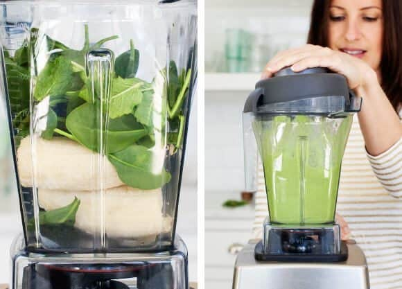 Green Blend Smoothies - Overview